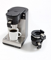BUNN Single Cup Multi-Use Home Coffee Brewer