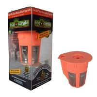 Eco-Carafe for Keurig 2.0, K200, K300, K400, K500 Series