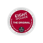 Eight O'Clock Coffee The Original, Keurig K-Cups, 72 Count