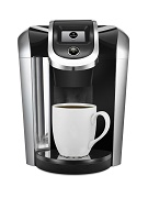 Keurig K450 Brewing System, Black