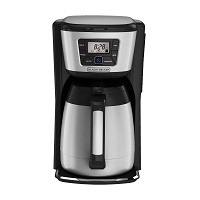 Black & Decker CM2035B 12-Cup Thermal Coffeemaker