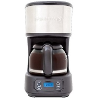 Farberware 5-Cup Coffee Maker