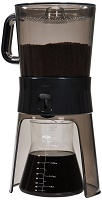 OXO Good Grips Cold Brew Coffee Maker, Clear Grey
