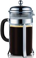 SterlingPro Coffee & Espresso Maker, 8 Cups (4 Ounce Each)