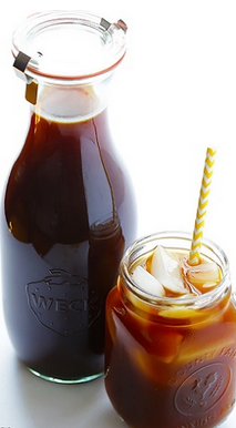 Cold Brew Coffee 4