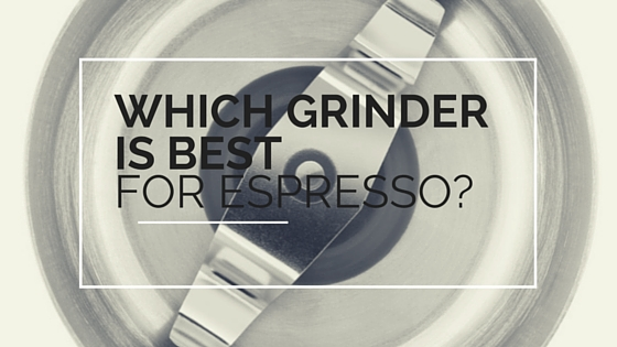 best espresso grinder under 200