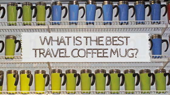 what is the best insulated coffee travel mug