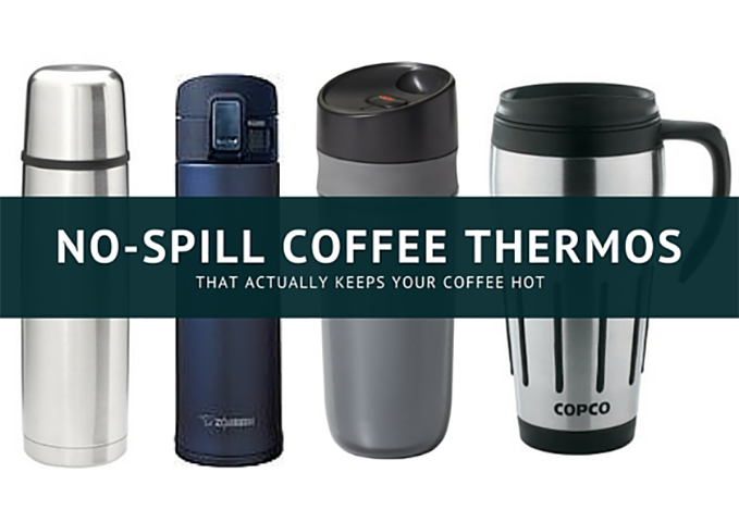 Where Can I Find the Best Coffee Thermos for No Spills?