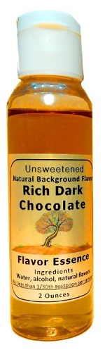 RICH DARK CHOCOLATE Flavoring by Flavor Essence