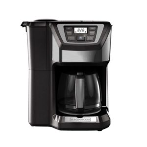 black-decker-coffeemaker