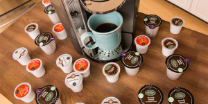What K Cups Work with 2.0 Keurig Brewing Systems?