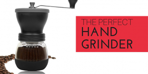 Looking for the Best Hand Grinder For Espresso?
