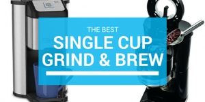 Do they make Single Cup Grind and Brew Coffee Machines?